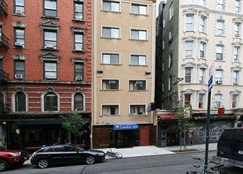 Exterior - Comfort Inn Lower East Side