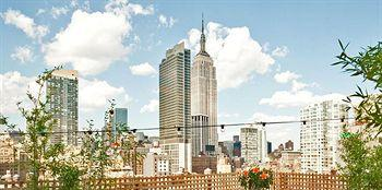 - Hilton New York Fashion District