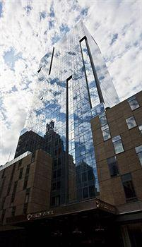 Exterior - InterContinental - New York Times Square