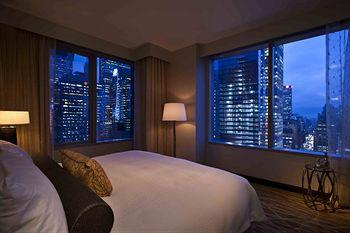 - InterContinental - New York Times Square