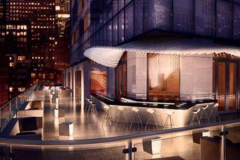 - W New York - Downtown