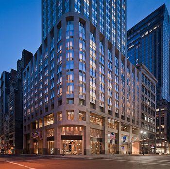 Exterior - The Setai Fifth Avenue