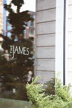 - The James New York