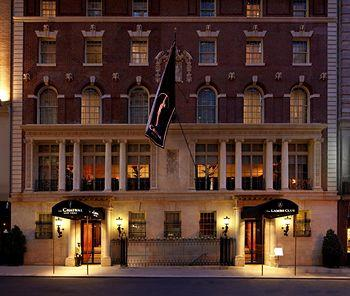 Exterior - The Chatwal, A Luxury Collection Hotel
