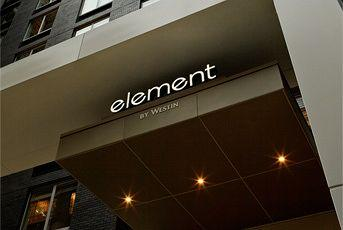 - Element New York Times Square West