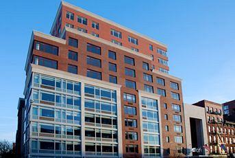 Exterior - Aloft Harlem