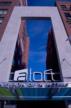 - Aloft Harlem