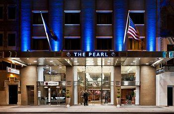 Exterior - The Pearl New York