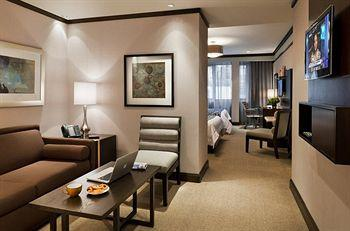 - The Pearl New York