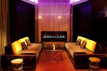 - Sanctuary Hotel New York