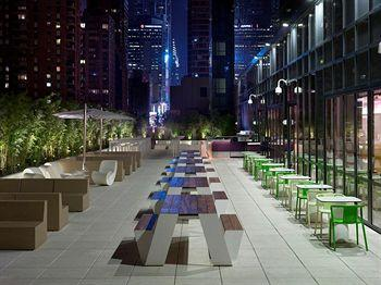 - YOTEL New York at Times Square