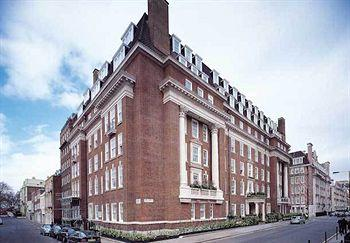 Exterior - 47 Park Street - Grand Residences by Marriott