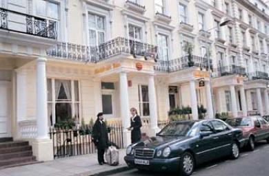 Shaftesbury Premier London Notting Hill