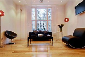 - Shaftesbury Premier London Notting Hill
