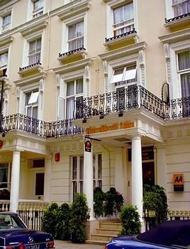 Exterior - Shaftesbury Premier London Notting Hill