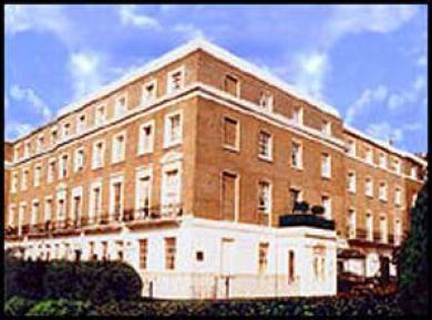 Shaftesbury Metropolis London Hyde Park Hotel