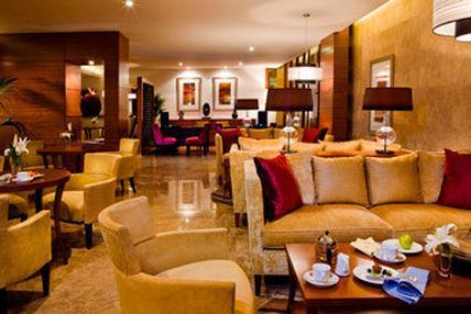 Lobby - Sheraton Dubai Creek Hotel & Towers