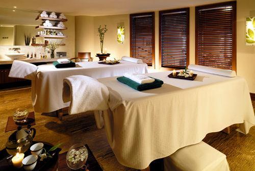 Recreation - Sheraton Dubai Creek Hotel & Towers