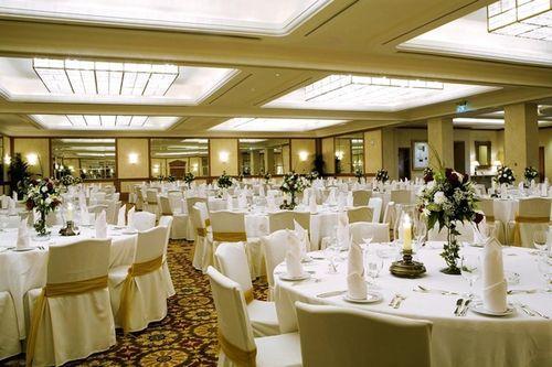Choice1 - Sheraton Dubai Creek Hotel & Towers