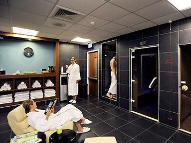 Recreation - Novotel London Waterloo