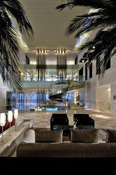 - Hyatt Regency Dubai