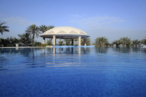Recreation - Le Royal Meridien Beach Resort And Spa