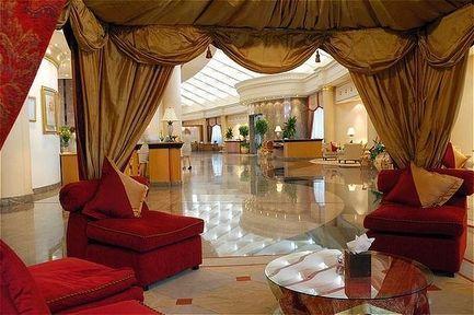 Choice2 - Le Royal Meridien Beach Resort And Spa