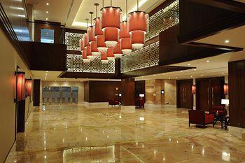 - Crowne Plaza Dubai Deira