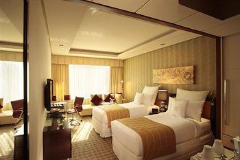 - Four Points by Sheraton Bur Dubai