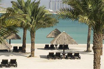 - Le Meridien Mina Seyahi Beach Resort & Marina