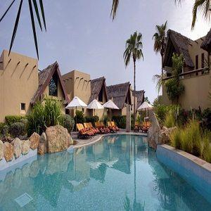 Recreation - Jumeirah Beach Hotel