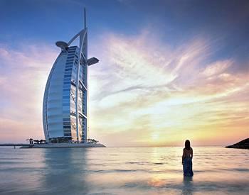 - Burj Al Arab