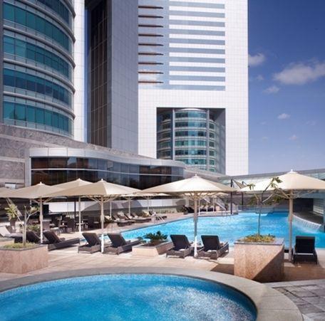 Recreation - Jumeirah Emirates Towers