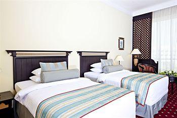 - Millennium Airport Hotel Dubai