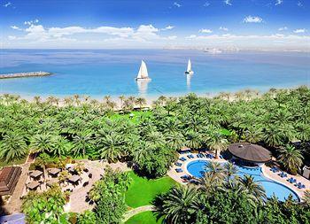 - Sheraton Jumeirah Beach Resort