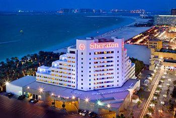 Exterior - Sheraton Jumeirah Beach Resort