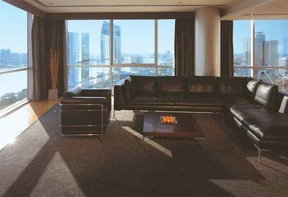 Guestroom - Hilton Dubai Creek