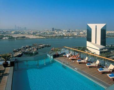 Recreation - Hilton Dubai Creek