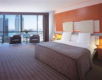 - Hilton Dubai Creek