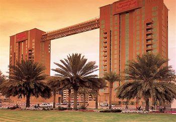 Exterior - Marriott Executive Apartments Dubai Creek