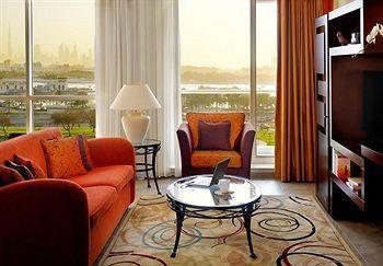 - Marriott Executive Apartments Dubai Creek