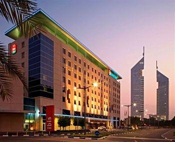 Exterior - Ibis World Trade Centre Dubai