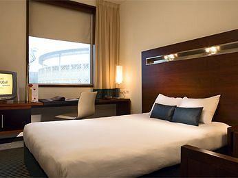 - Ibis World Trade Centre Dubai
