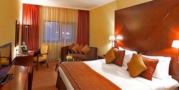 - Coral Deira Hotel