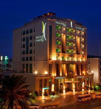 Exterior - Coral Deira Hotel