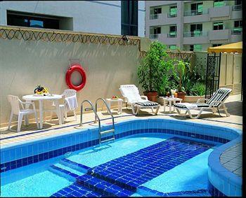 - Regal Plaza Hotel