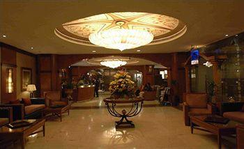 - The Country Club Hotel