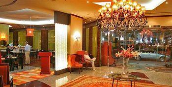 - Coral Oriental Dubai