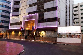 - Orchid Hotel