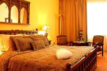 - Marco Polo Hotel